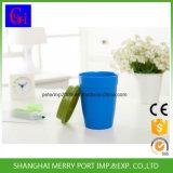 Copo bebendo plástico popular de preço do competidor