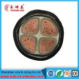 4 Kern XLPE isoliert/Hüllen-Energien-Kabel
