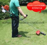 cortador de escova portátil da gasolina 4-Stroke