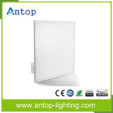 CRI 90 Ugr 17 140lm / Watt LED Panel Light LED Panneau Plafond