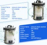 Beweglicher Sterilizer/18L 24L Sterilisator des Sterilisator-/Xfs-280CB/Steam