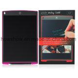 12inch LCD het Schrijven het Stootkussen van de Krabbel van het Tekenbord van de Tablet Voor Jonge geitjes