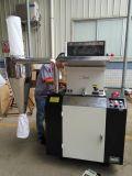 Schalldichter Plastik bereitet Zerkleinerungsmaschine auf