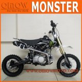 Monster 125cc Dirt Bike la bici del hoyo ODM OEM