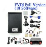 OBD Fvdi完全なバージョン(を含む18ソフトウェア) Fvdi Abritesの司令官の診察道具