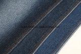 Prezzo poco costoso di Stocklot dei fornitori di stirata del tessuto cinese del denim