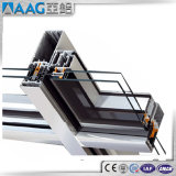 Aluminiumzwischenwand-Profil