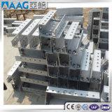 Китай подгонял алюминиевый l профиль