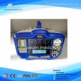 Defibrillator in het Ziekenhuis