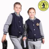Projetos internacionais dos uniformes do basebol do preço de fábrica