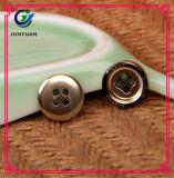 Круглая кнопка костюма шинели кнопки рубашки 4holes