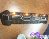 Передняя решетка для ренджера T6 2015 Ford 2016 17 подтяжка лица Mk 2 Wildtrak Xlt Px