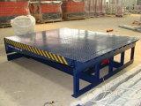 Niveleur hydraulique à quai 6-10t avec qualité supérieure