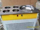 304ステンレス鋼の最もよい価格の揚げ物のアイスクリーム鍋の機械装置