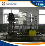 Ro-Trinkwasser-gereinigte Maschinen-Wasseraufbereitungsanlage
