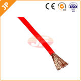 Thw Draht-Kupfer-Übertragung Belüftung-Isolierung Electricial Draht