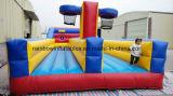Giochi di salto funzionanti di sport del nuovo ammortizzatore ausiliario gonfiabile di arrivo da vendere