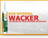 Sellante antienvejecedor excelente del silicón para la pared de cortina