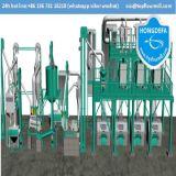 Máquina da fábrica de moagem do milho da qualidade (50t por o dia)