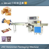 304 macchina imballatrice orizzontale della fabbrica ND-250X/350X/450X dell'acciaio inossidabile