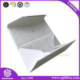 Triangle Magnetic Closure Cardboard Storage Óculos Gift Box