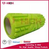 estilo hueco de alta densidad de Yi del equipo de la aptitud del rodillo de la espuma del 14*33cm
