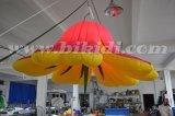 花の装飾の膨脹可能な気球、大きいLEDの花の気球C2011
