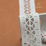 뜨개질을 하는 레이스 정돈