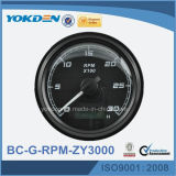 Метр Vd-G-Rpm-Zy3000 часа Vd-G-Rpm-Zy3000 85mm Rpm для генератора