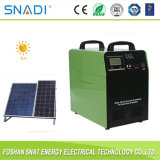 Gerador de energia ambiental portátil 300W / 500W / 1000W / 1500W Sistema solar para iluminação