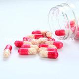 Chrom Picolinate Kapseln mit Stützen-Geben Tabletten frei