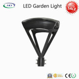Hi-Power LED Garden Light 200W / 300W / 400W Pole montado Lumens