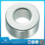 Диск блок Arc кольцо сегмент Pot Постоянный неодимовый магнит NdFeB цилиндра