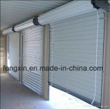 Löschfahrzeug-Aluminiumrollen-Blendenverschluss-Tür Windowsa Blendenverschluß