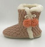 Ботинки Knit Bowknot Lds крытые