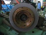 أسطوانة محرك [إيرون كر] يشكّل آلة مع آليّة