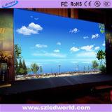 P6, P3 Piscina de bicicleta em cores de visualização de vídeo de parede LED para publicidade (CE, RoHS, FCC, ccc)