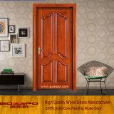 Projetos simples da porta do quarto do estilo europeu (GSP2-055)