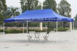 عمليّة بيع حارّ يفرقع يطوي خيمة فوق خيمة [غزبو] [غزبو] خارجيّة