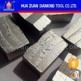 花こう岩のための卸し売り中国の熱い販売のArixのダイヤモンドセグメント