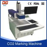 Машина маркировки лазера СО2 нового поколения