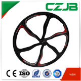 "Czjb-92/26 "" 26 인치 36V 350W 전기 자전거 바퀴 허브 모터"