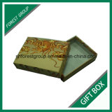 Коробки изготовленный на заказ картона печатание твердого бумажные для упаковывать конфеты