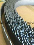 19X0.9mm TPI = 5/8 M42 bimetálico hoja de la sierra para corte de metales