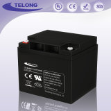 Fabricant Solar Deep Cycle AGM Battery 12V45ah for Power System