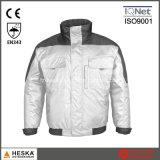 Изготовленный на заказ куртка бомбардировщика груза Workwear зимы