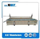 Автоматический инструмент таблицы автомата для резки Weldng штрангя-прессовани CNC электрический для пластичного материала