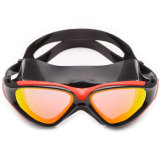Bunte populäre UVschutz-Silikon-Schwimmen-Schablone