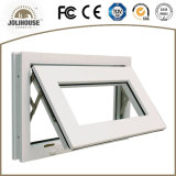 Baixo custo UPVC Windows pendurado superior