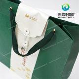 ショッピング//昇進のために広告使用されるペーパー印刷の包装袋